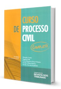 Imagem - Curso de Processo Civil - Completo