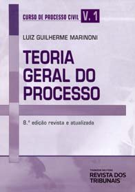 Imagem - Curso de Processo Civil V. 1 Teoria Geral do Processo