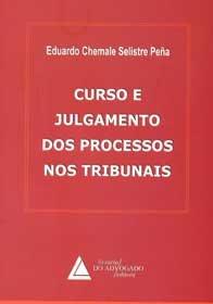Imagem - Curso e Julgamento dos Processos Nos Tribunais
