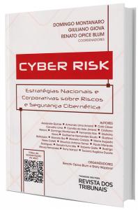 Imagem - Cyber Risk - Estratégias Nacionais e Corporativas sobre Riscos e Segurança Cibernética