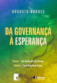 Imagem - Da Governança a Esperança