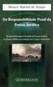 Imagem - Da Responsabilidade Penal da Pessoa Jurídica