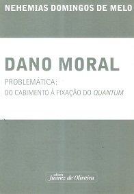 Imagem - Dano Moral