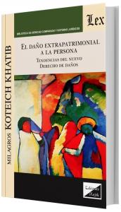 Imagem - Daño Extrapatrimonial a La Persona. Tendencias Del Nuevo Derecho de Daños