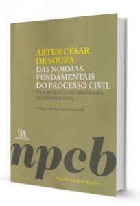 Imagem - Das Normas Fundamentais do Processo Civil