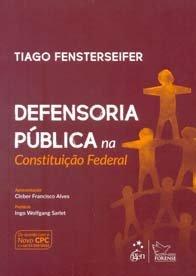 Imagem - Defensoria Pública na Constituição Federal