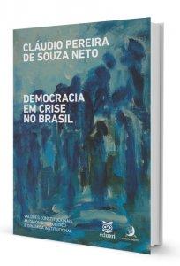 Imagem - Democracia em Crise no Brasil