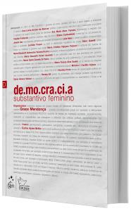 Imagem - Democracia - Substantivo Feminino
