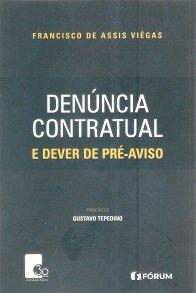 Imagem - Denúncia Contratual