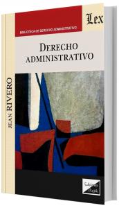 Imagem - Derecho Administrativo