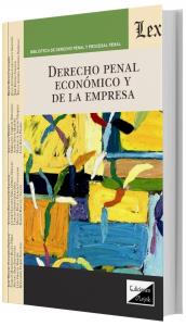 Imagem - Derecho Penal Económico y de la Empresa