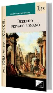 Imagem - Derecho privado romano