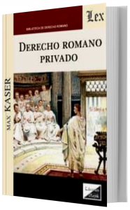 Imagem - Derecho Romano Privado