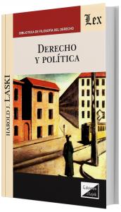 Imagem - Derecho y Política