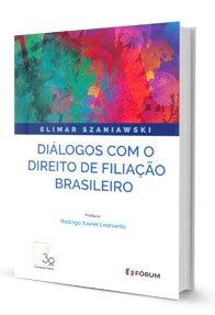 Imagem - Diálogo Com O Direito de Filiação Brasileiro