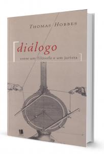 Imagem - Diálogo Entre um Filosofo e um Jurista