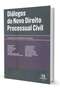 Imagem - Diálogos do Novo Direito Processual Civil