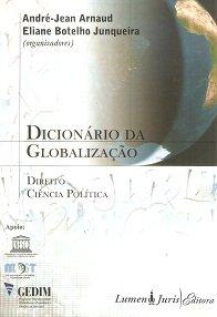 Imagem - Dicionário da Globalização