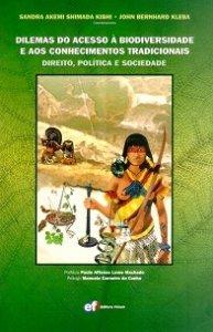 Imagem - Dilemas do Acesso a Biodiversidade e Aos Conhecimentos Tradicionais