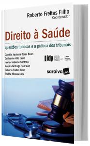 Imagem - Direito à Saúde - Série IDP