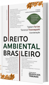 Imagem - Direito Ambiental Brasileiro - 2ª Edição