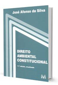 Imagem - Direito Ambiental Constitucional