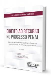 Imagem - Direito ao Recurso no Prcesso Penal