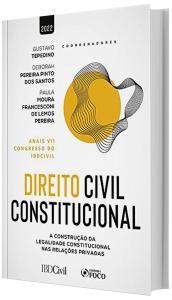 Imagem - Direito Civil Constitucional