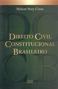 Imagem - Direito Civil Constitucional Brasileiro