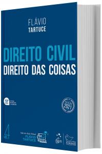 Imagem - Direito Civil - Direito das Coisas - v. 4