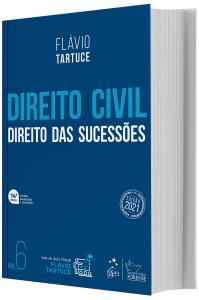 Imagem - Direito Civil - Direito das Sucessões - v. 6