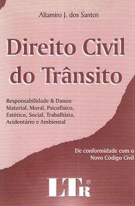 Imagem - Direito Civil do Trânsito
