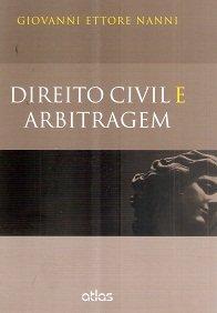 Imagem - Direito Civil e Arbitragem