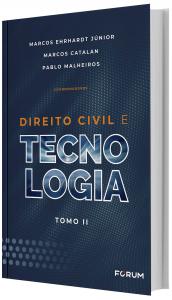 Imagem - Direito Civil e Tecnologia Tomo II