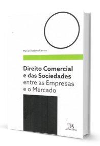 Imagem - Direito Comercial e das Sociedades Entre as Empresas e O Mercado