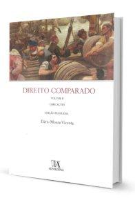Imagem - Direito Comparado - V. II