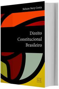 Imagem - Direito Constitucional Brasileiro
