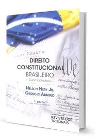 Imagem - Direito Constitucional Brasileiro Curso Completo