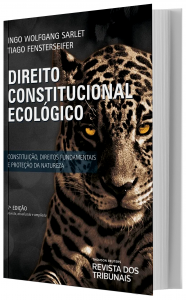 Imagem - Direito Constitucional Ecológico 7 edição