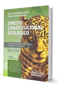 Imagem - Direito Constitucional Ecológico