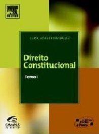 Imagem - Direito Constitucional - Tomo 1