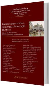 Imagem - Direito Constitucional Tributário e Tributação Municipal