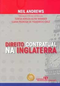 Imagem - Direito Contratual na Inglaterra