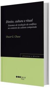 Imagem - Direito, Cultura e Ritual