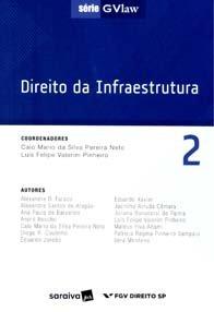 Imagem - Direito da Infraestrutura 2