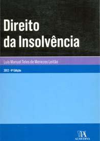 Imagem - Direito da Insolvência