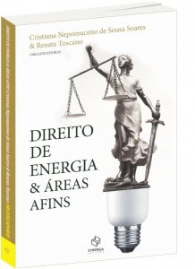 Imagem - Direito de Energia e áreas Afins