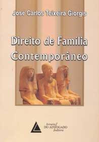 Imagem - Direito de Família Contemporâneo