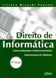 Imagem - Direito de Informatica