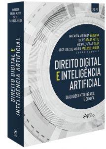 Imagem - Direito Digital e Inteligência Artificial